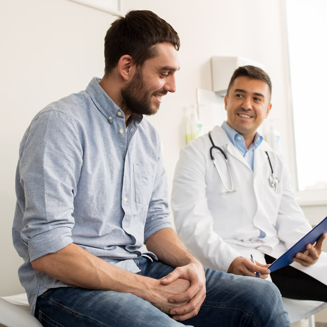 Urology and Prostate Cancer Services And Treatments San Jose